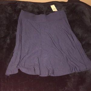 Small skirt
